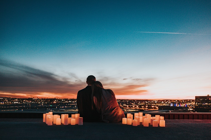 Are relationships a path to happiness