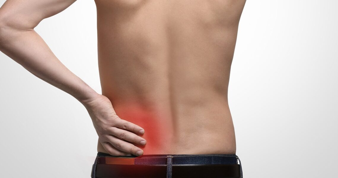 How to lower your back pain due tu disc degeneration
